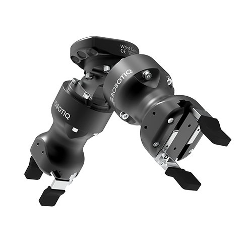 CNC Robotiq kit de chargement de machine