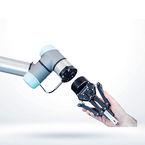 Caméra de poignet Robotiq