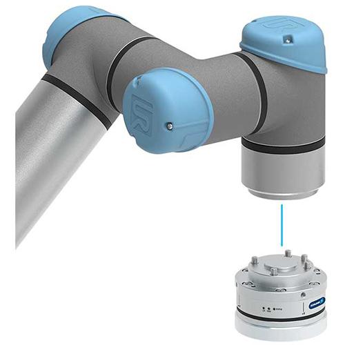 Schunk Force-Torque Sensors