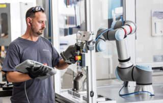 Mit Robotern im Team arbeiten 5