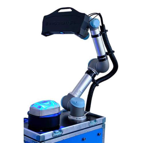 Cognex In-Sight 2D Robot Guidance 2