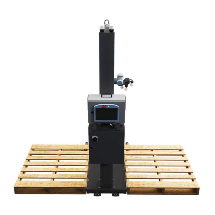 Robotiq Palletizer 3
