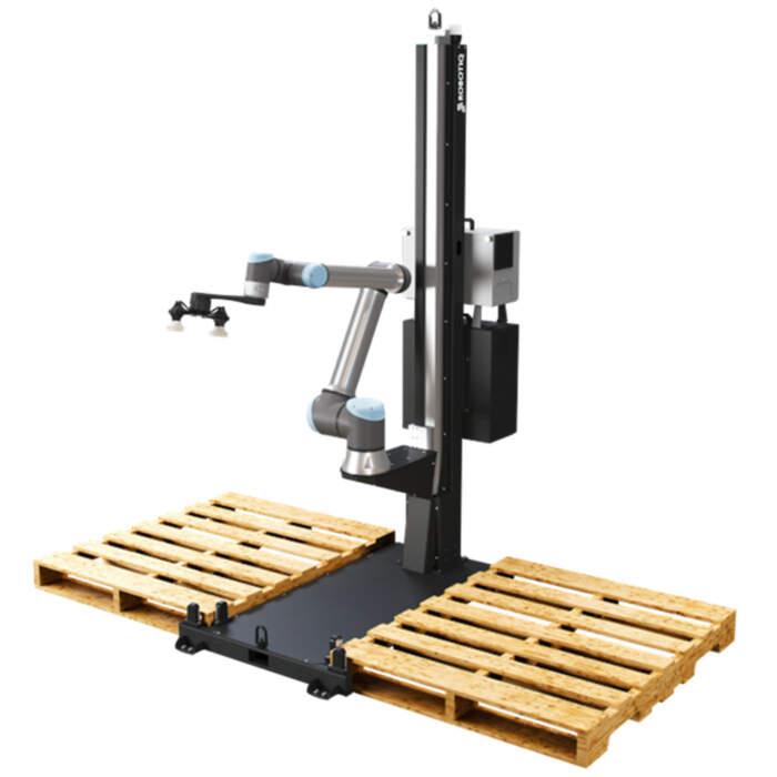Robotiq Palletizer 1